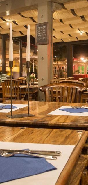 Im Wintergarten – WaTT's Brasserie   Restaurant   Bar   Biergarten in Ettlingen