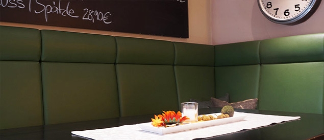 Öffnungszeiten – WaTT's Brasserie | Restaurant, Biergarten in Ettlingen